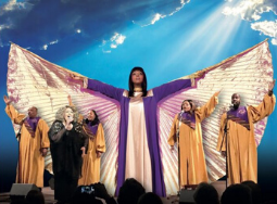 The Black Gospel Angels